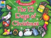 Twelve Days Of Christmas (Build A Story) - Alexi Natchev