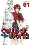 Cells at Work! 1 - Akane Shimizu