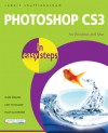 Photoshop CS3 in Easy Steps: For Windows and Mac - Robert Shufflebotham