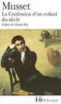 La Confession D'Un Enfant Du Siecle - De Musset Alfred