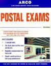 Postal Exams Handbook - John Gosney, Arco Publishing, Eve P. Steinberg, Dawn Rosenberg McKay