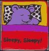 Sleepy, Sleepy! - Emily Bolam
