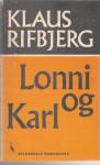 Lonni og Karl - Klaus Rifbjerg