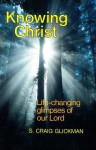 Knowing Christ - S. Craig Glickman, Charles C. Ryrie