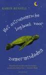 Het astronomische logboek voor zomermisdaden - Karen Russell, Peter Abelsen