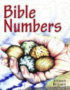 Bible Numbers 1-12 - Alison Brown