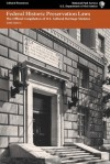 Federal Historic Preservation Laws: The Official Compilation of U. S. Cultural Heritage Statutes - United States National Park Service, National Conference of State Historic Pr