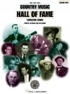 Country Music Hall of Fame Volume 2 - Hal Leonard Publishing Company