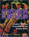 Mind Stretchers: Creative Thinking Extensions for the Content Area - Robert Myers