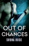 Out Of Chances (Face the Music Book 4) - Shona Husk
