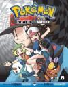 Pokemon Black and White, Vol. 6 - Hidenori Kusaka, Satoshi Yamamoto