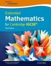 Extended Mathematics for Cambridge IGCSE® with CD-ROM (Third Edition) by Rayner, David (2011) Paperback - David Rayner
