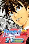 Eyeshield 21, Vol. 21: They Were 11!! - Riichiro Inagaki, Yusuke Murata