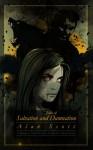 Salvation and Damnation (The Storm Series Book 7) - Alan Scott, Saskia Schnell