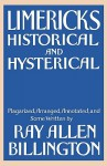 Limericks Historical and Hysterical - Ray Allen Billington