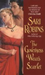 The Governess Wears Scarlet - Sari Robins