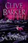 Sacrament (Hardback) - Clive Barker