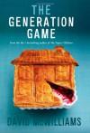 The Generation Game - David McWilliams