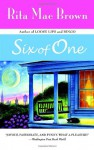 Six of One - Rita Mae Brown
