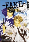 Fake, Volume 01 - Sanami Matoh