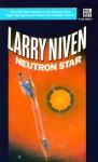 Neutron Star (Mass Market) - Larry Niven