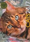 Cats 24/7: Extraordinary Photographs of Wonderful Cats - Rick Smolan, David Elliot Cohen, Cohen Smolan