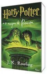 Harry Potter e o Enigma do Príncipe - Mary GrandPré, Lia Wyler, J.K. Rowling