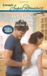Here Comes the Groom (Harlequin Super Romance) - Karina Bliss