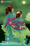 Kaze Hikaru, Volume 7 - Taeko Watanabe, Megan Bates
