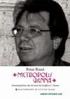 Metropolis Vienna - Peter Rosei, Roland Knappe, Geoffrey C. Howe