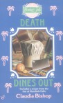 Death Dines Out - Claudia Bishop