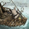 Mouse Guard: The Black Axe - David Petersen