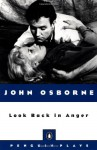 Look Back in Anger - John Osborne, Simon Templeman, Joanne Whalley, Steven Brand