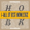 Hall of Best Knowledge - Ray Fenwick