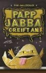 Papp Jabba greift an (Origami Yoda #4) - Tom Angleberger, Dietmar Schmidt