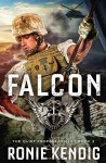 Falcon: (The Quiet Professionals) - Ronie Kendig