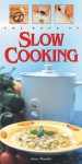 The Book of Slow Cooking - Anne Sheasby