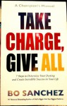 Take Charge Give All - Bo Sanchez
