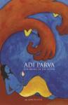 Adi Parva - Churning of the Ocean - Amruta Patil