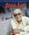 Stan Lee: Comic Book Genius - Steven Otfinoski