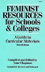 Feminist Resources for Schools - Anne Chapman