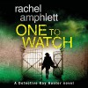 One to Watch - Rachel Amphlett