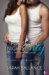 For Seven Nights Only (Chase Brothers) - Sarah Ballance