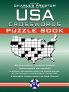 USA Crosswords Puzzle Book #31 - Charles Preston