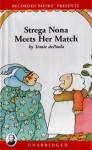 Strega Nona Meets Her Match - Tomie dePaola, John McDonough