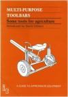 Multi Purpose Toolbars - John D. Boyd, John Boyd