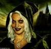 The Witch who was a princess - Skye Daphne