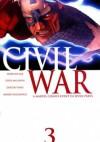 Cyvil War, Part 3 of 7 - Mark Millar, Steve McNiven