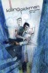 Killing Pickman - Jason Becker, Jon Rea
