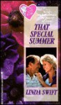 That Special Summer - Linda Swift